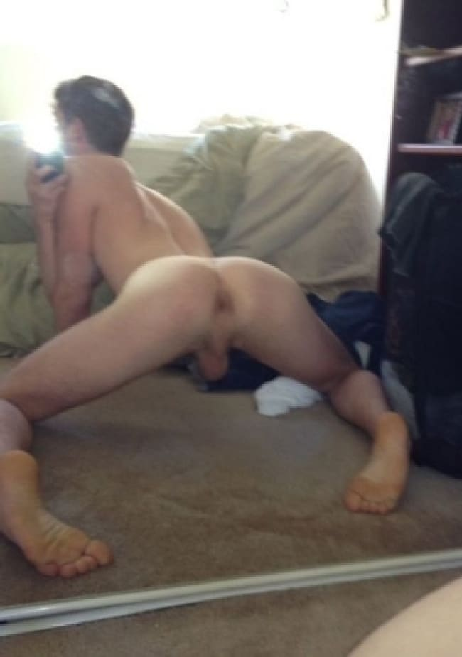 Naked hot straight american men suck cock 6