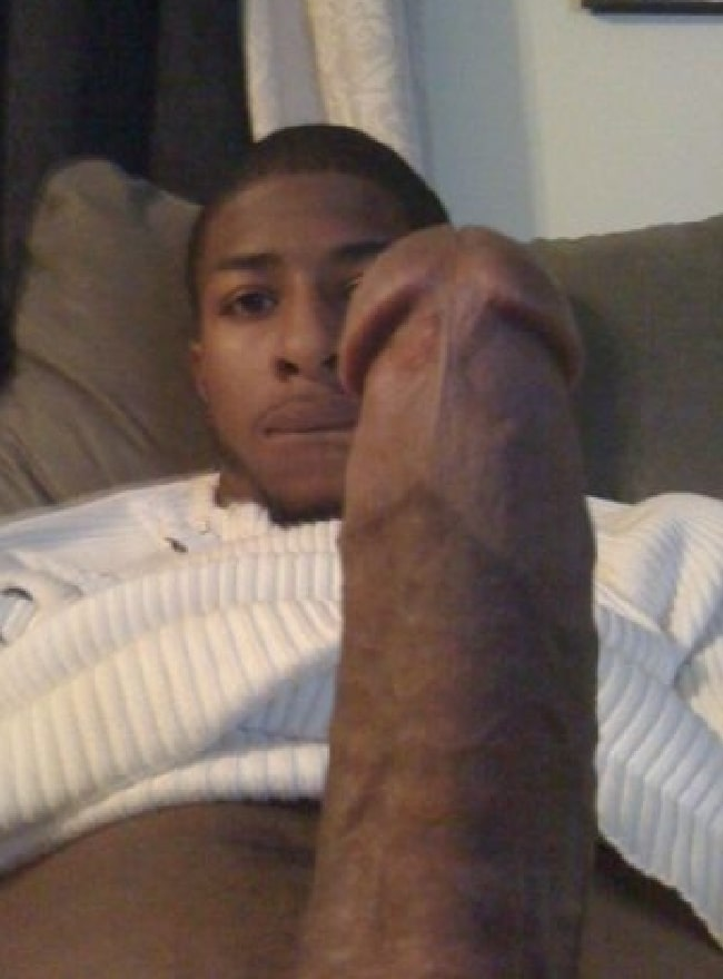 black guy webcam