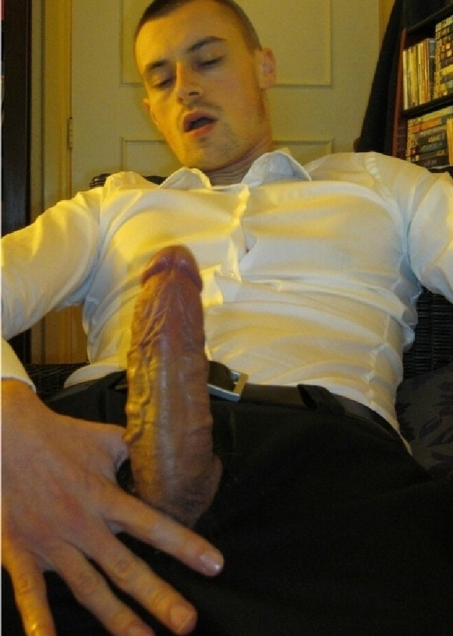 College guys showing off dick gay the boss