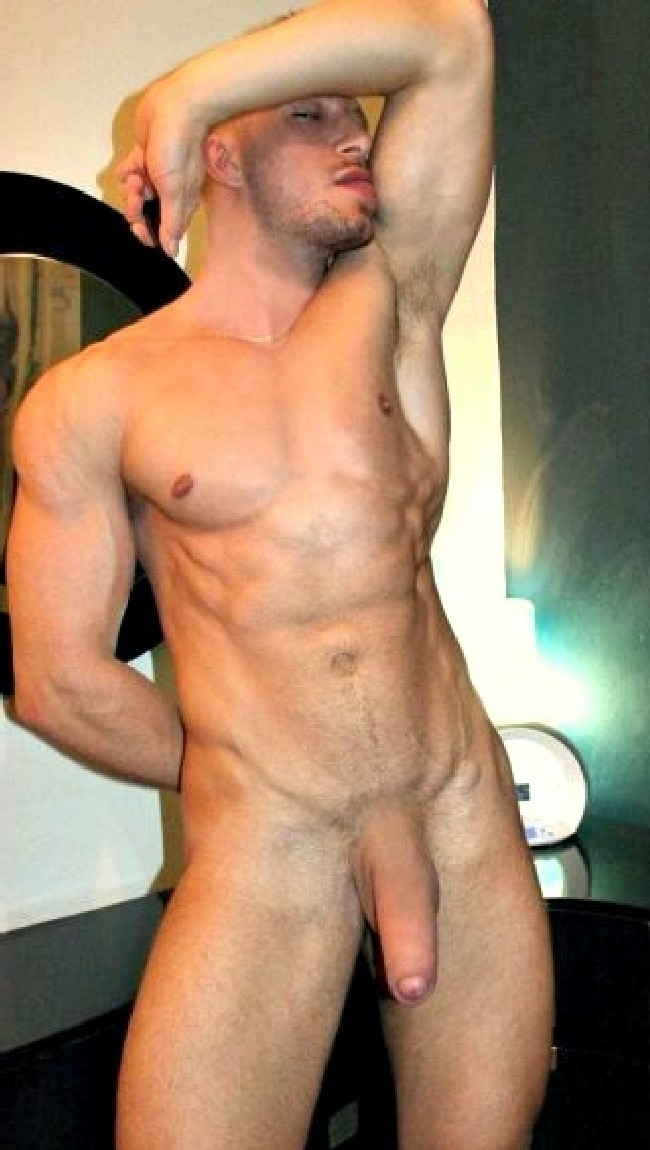 Does big cock muscle men blog 99